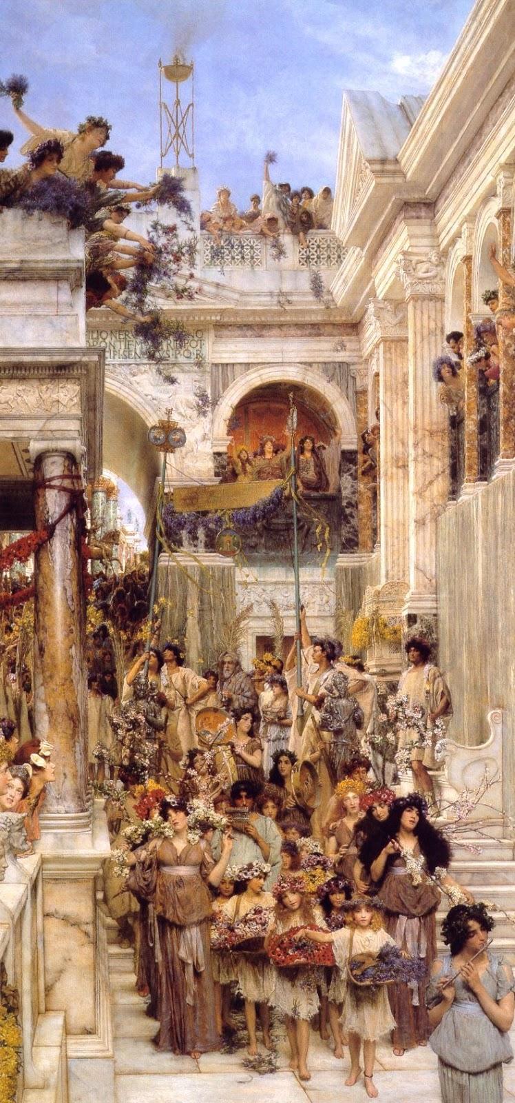 Matrimonio Romano Confarreatio : El siglo de las luces matrimonio en la roma clásica