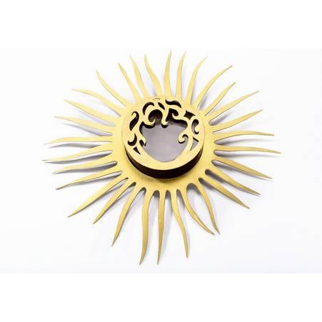 Gateau roi soleil