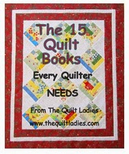quilt books every quilter should have