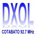 DXOL Cotabato 92.7 MHz