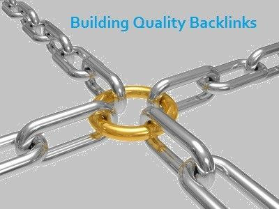 Build Quality Backlinks For Blog Tips and Tricks