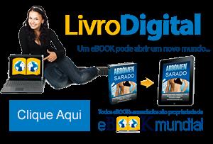 vender ebook ou livro digital na internet e ganhar muito dinheiro