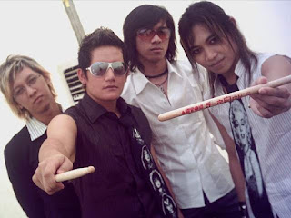 Band J ROCK