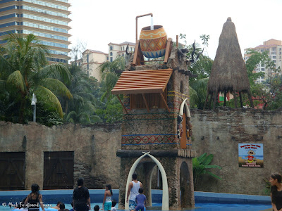 Sunway Lagoon - Swimming Pool Photo 17