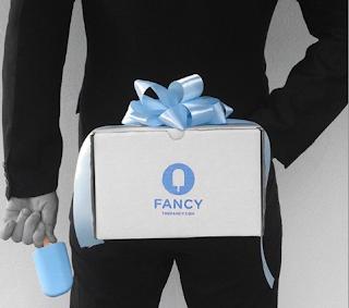 شرح ربح الهدايا من موقع Fancy تصلك إلى باب منزلك