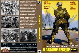 O GRANDE DESFILE
