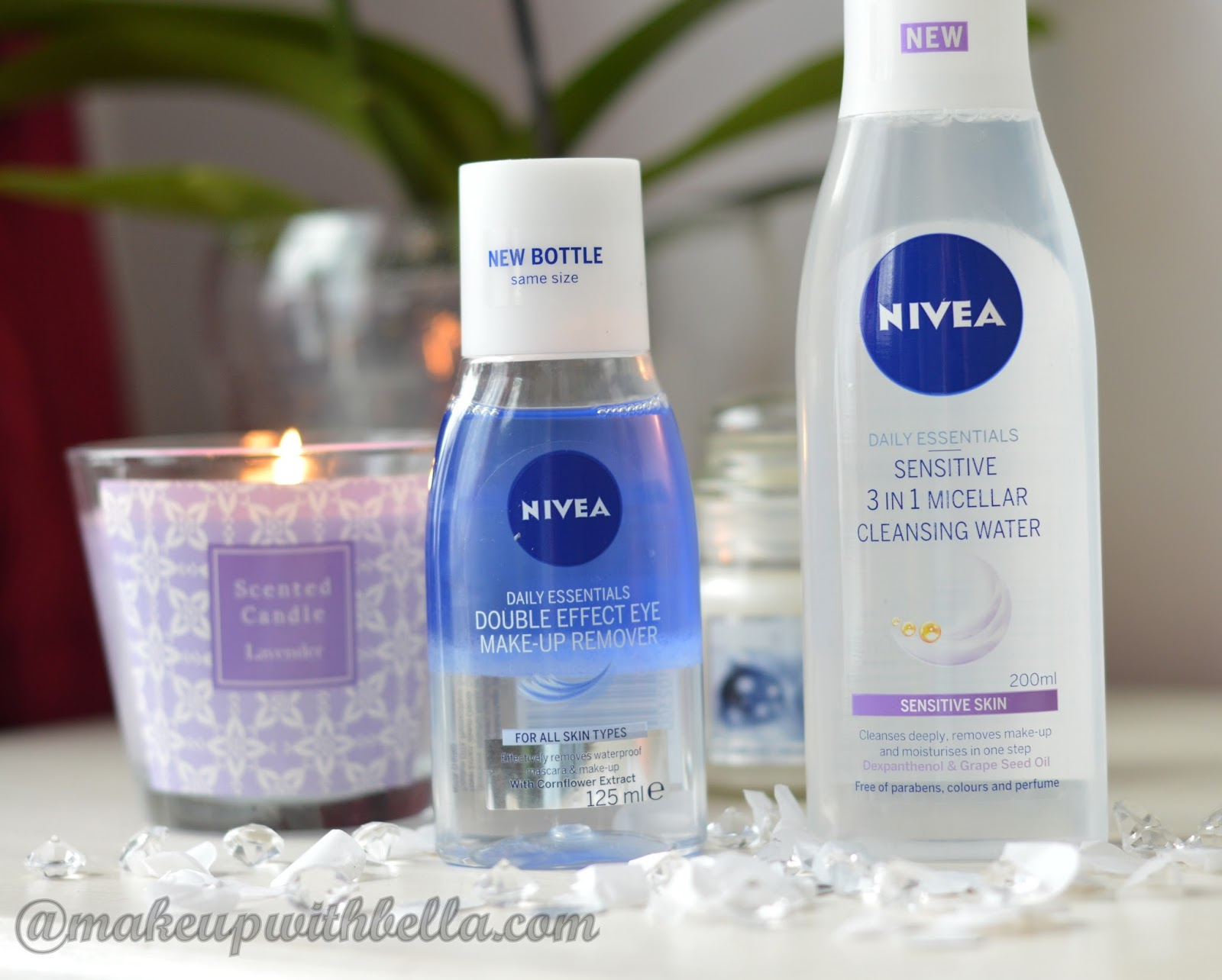 Makeup with Bella: The best cleansing micellar water in my ...