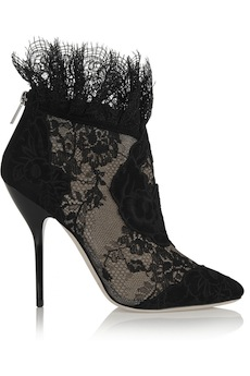 JIMMY CHOO Kamaris ankle boots