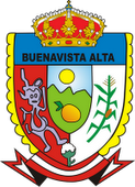 Escudo  de Buenavista