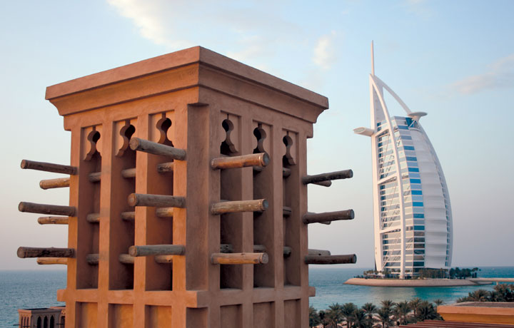 modern history of dubai Explore dubai's history  history of dubai  the city from a small cluster of settlements near the dubai creek to a modern port city and commercial hub .