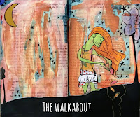 THE WALKABOUT - Online Creative Self Discovery