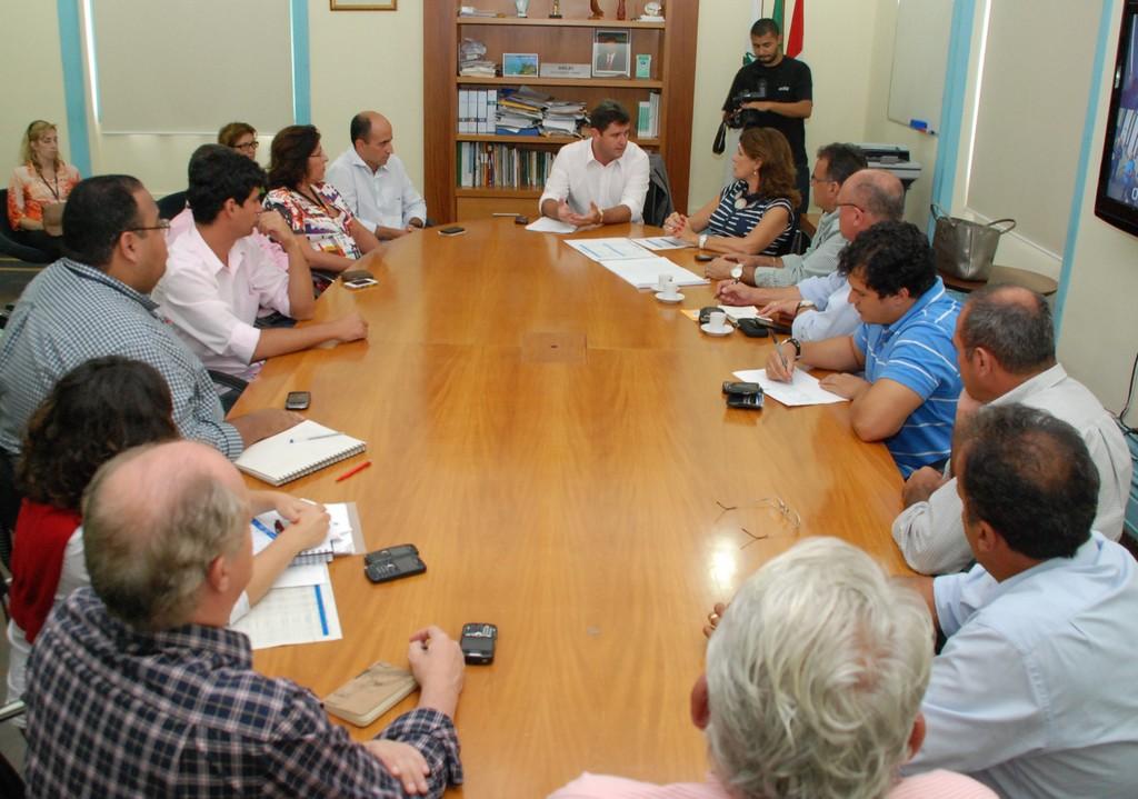 Inea apresenta próximas etapas do projeto Rios da Serra