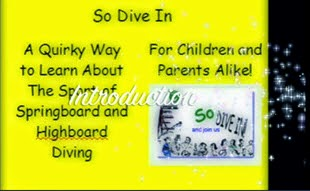 Give Diving a Go!