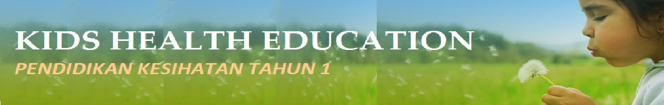 Kids Health Education