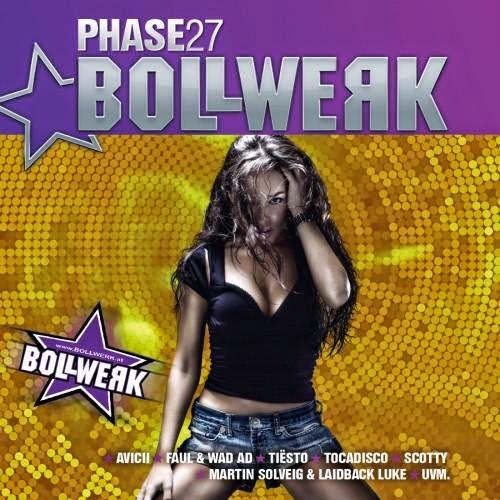 Bollwerk Phase 27 capa