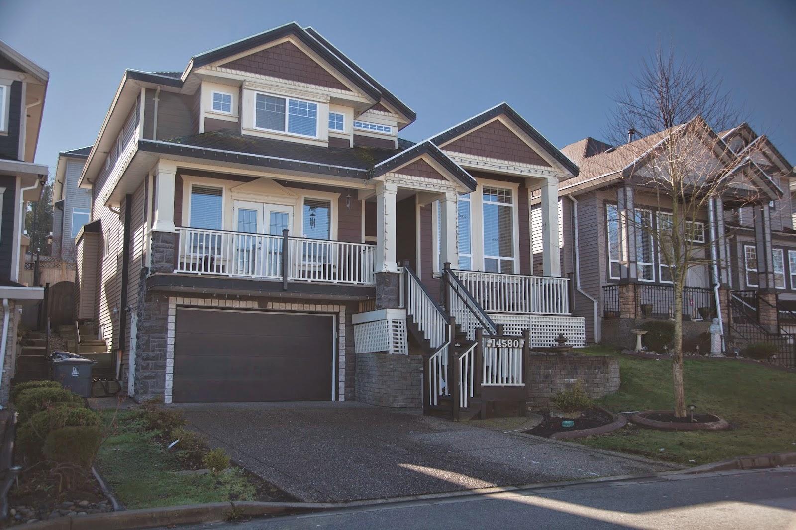 14580 76a Avenue, Surrey, BC