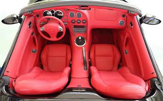 Tauro Spider V8