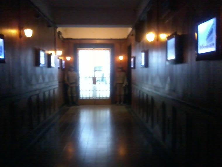 """Lovable """"Museum Kota Tua"""""""