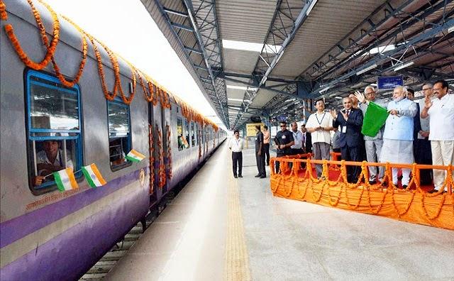 Udhampur to Katra Train