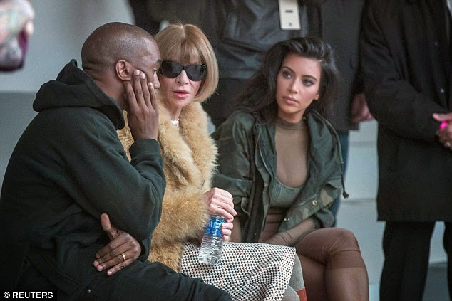 North wests first front row