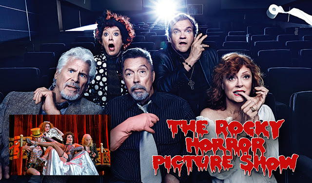bannerrocky - Un tuffo nei ricordi: The Rocky Horror Picture Show, il mio musical preferito