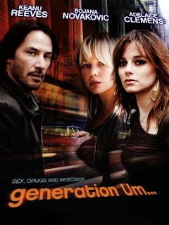 Ver online:Generation Um… (2012)