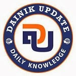 Logo of Dainik Update