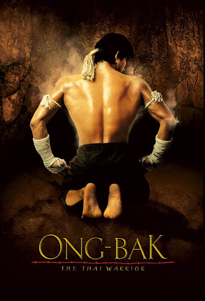 Ong Bak 1 Full Movie 3GP Mp4 HD Video Download