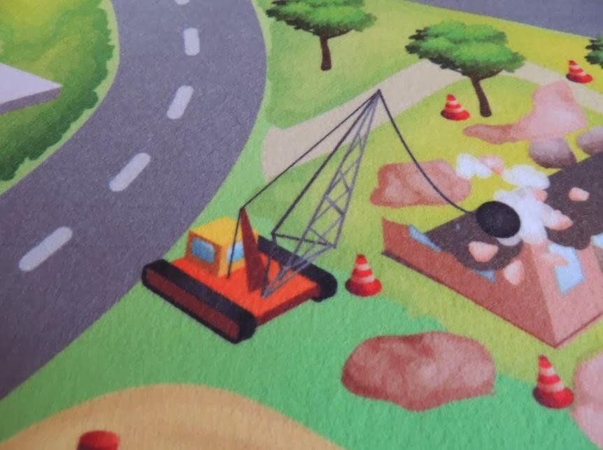Kinderkamer Vloerkleden Kinderkamer : ... speelmatten, vloerkleden ...