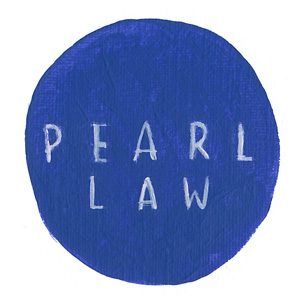 Pearl Law Illustration