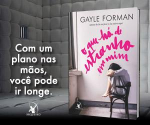 Gayle Forman - O que há de estranho em mim