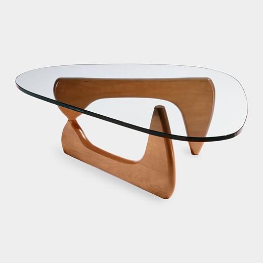 arteeblog mesa de centro isamu noguchi. Black Bedroom Furniture Sets. Home Design Ideas