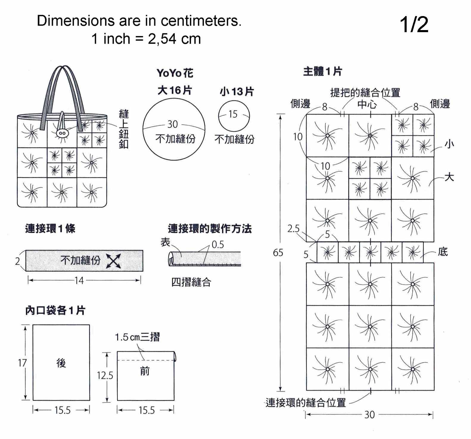 собрать кубик рубика - схема сборки