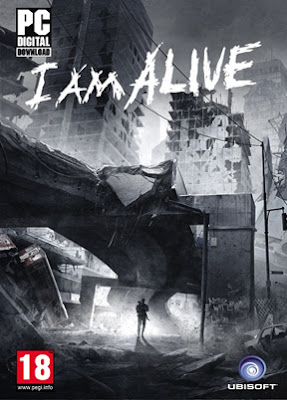 Free Download Game I Am Alive Full Version For Pc