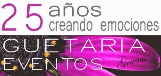 Menú GASTROPASION en GUETARIA EVENTOS