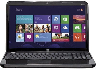 HP Pavilion g6-2239dx 15.6-Inch Laptop