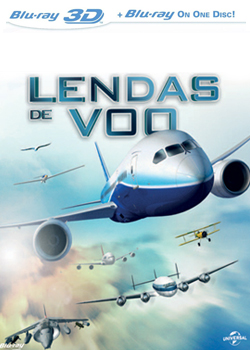 Download Lendas de Vôo – BDRip AVI Dual Áudio