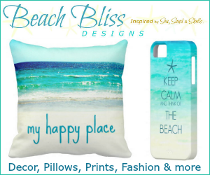 Beach Bliss Designs