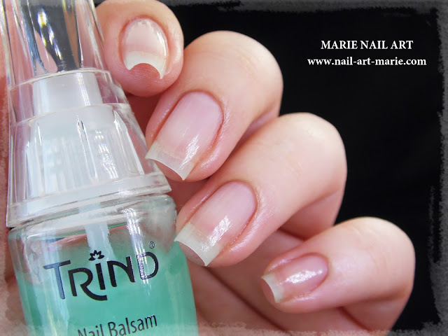 Routine soins des ongles7