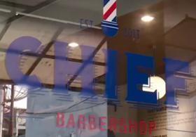 usaha cukur rambut Jakarta
