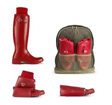 BOTAS HUNTER ORIGINAL TOUR