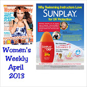 Women's Weekly, April 2013