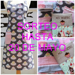 SORTEO EN SWEET SHABBY