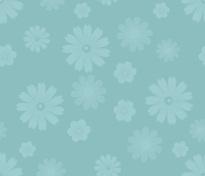 background bunga biru