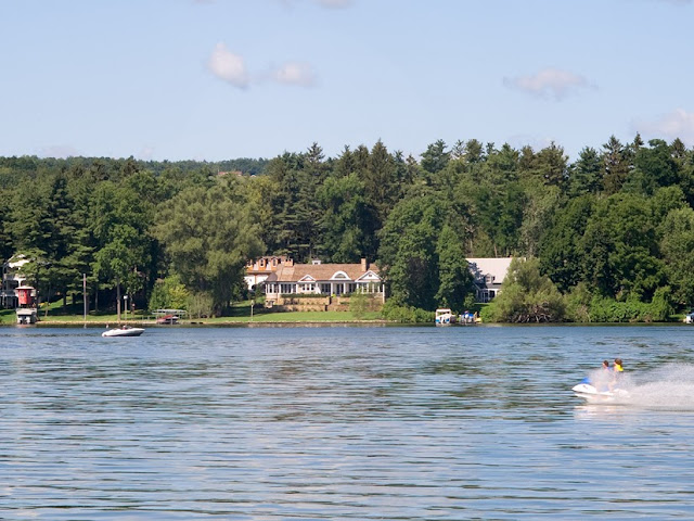 Lake Cottage