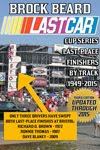 LASTCAR: Cup Series Last-Place Finishers By Track - FREE!