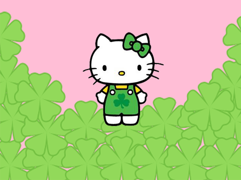 Free WallPapers for St. Patrick\'s Day : Let\'s Celebrate!