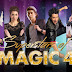 Superstar of Magic 4 Show & New XYZ Room at First World Hotel @ Genting Highlands