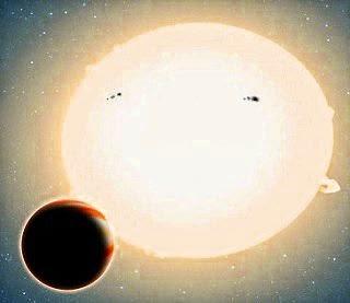 planeta hip 116454b