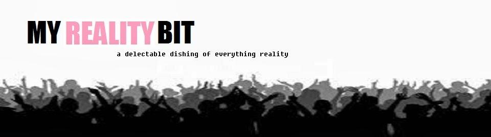 my reality bit